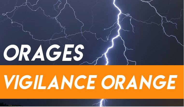 Vigilance orange
