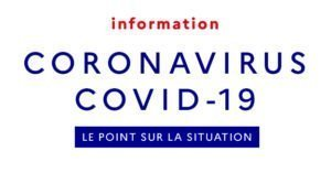 Point de situation au 01/04/2020