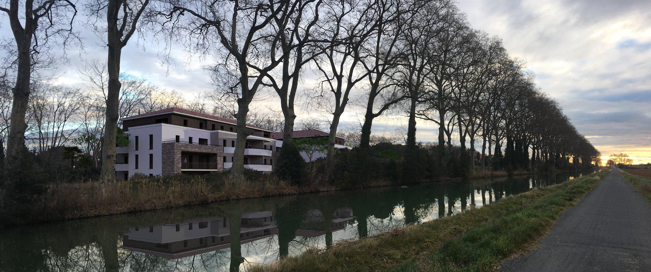 Résidence Bastida Frascati, une nouvelle étape !