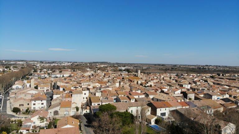 Modification n°7 du Plan Local d'Urbanisme