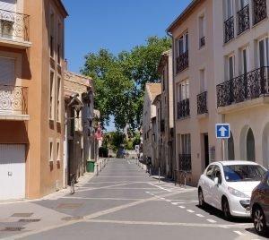 Modification circulation de la rue Rouvier