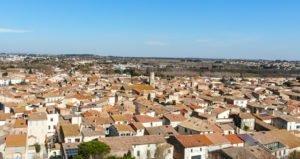 Read more about the article Modification n°8 du Plan Local d'Urbanisme