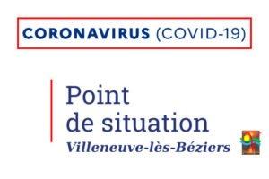 Point de situation à Villeneuve