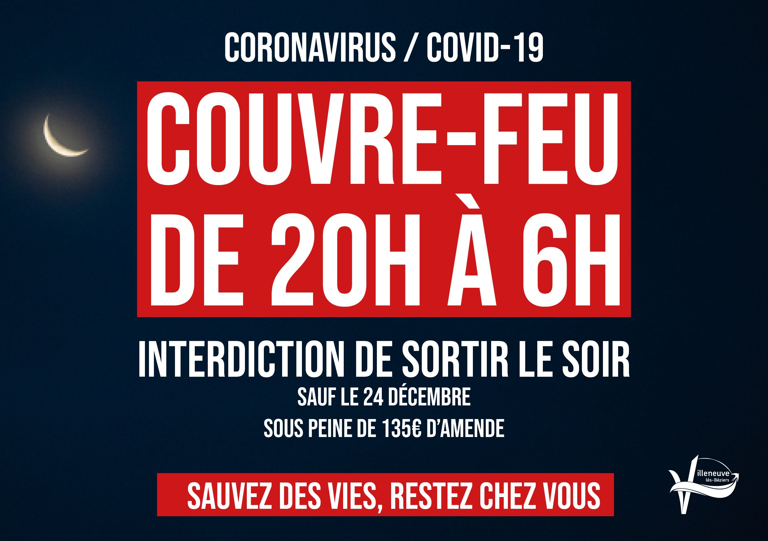 Read more about the article COUVRE-FEU