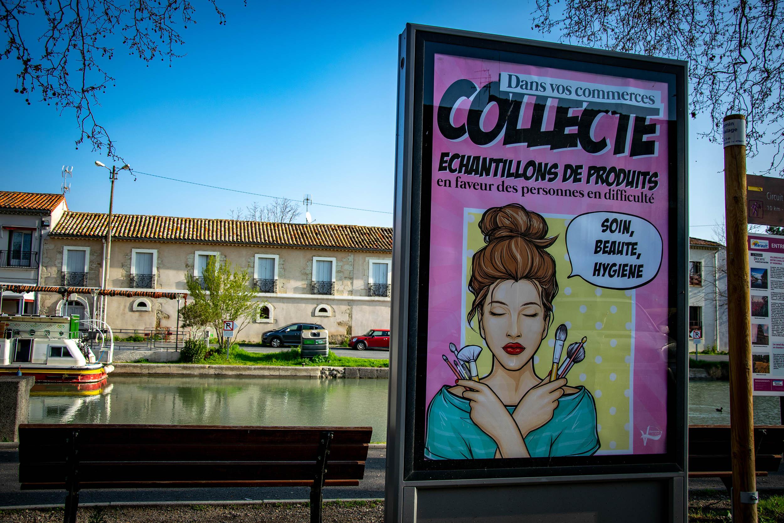 Read more about the article Collecte d'échantillons