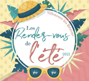 Read more about the article Les rendez-vous de l'été