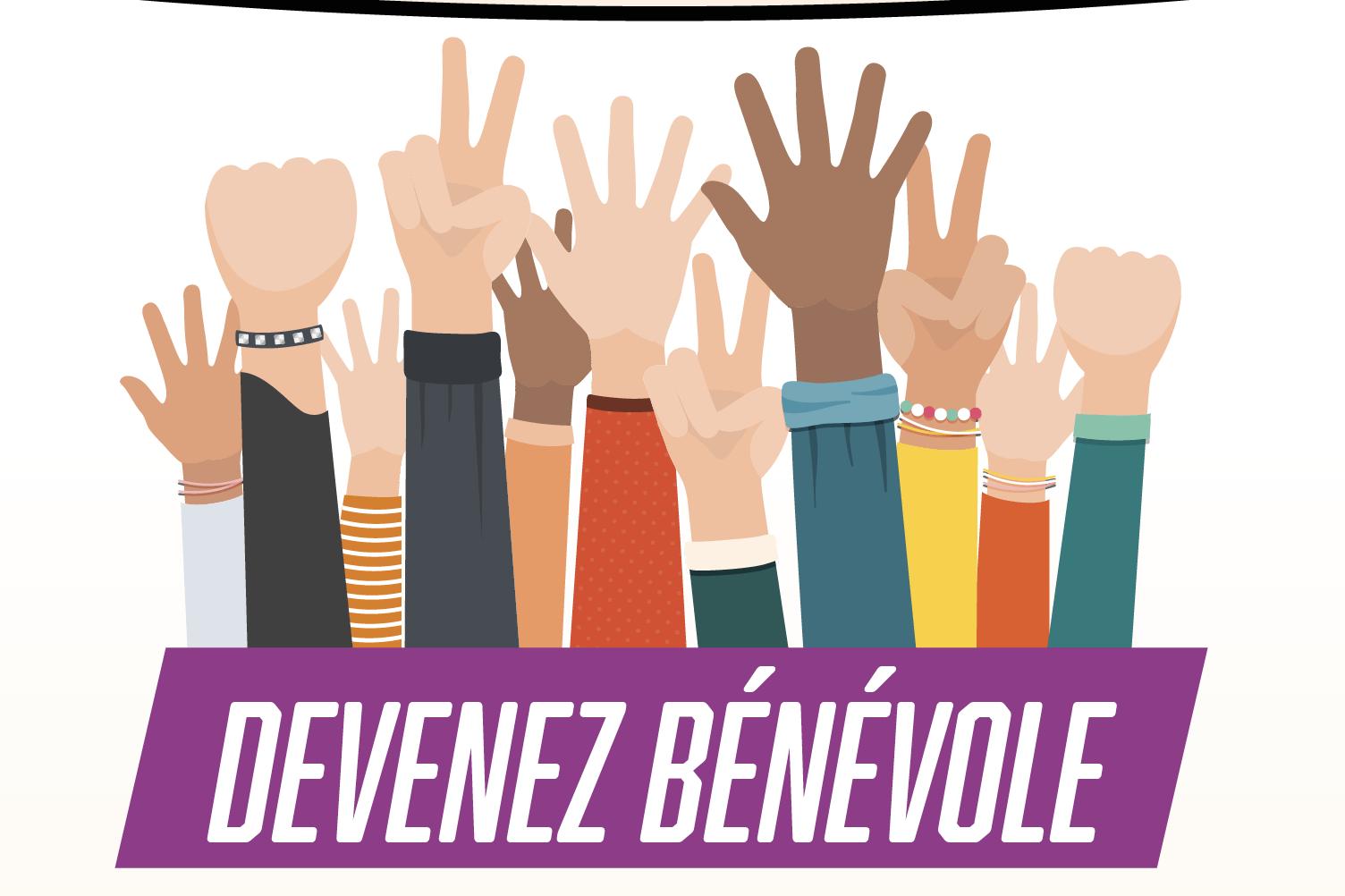 Read more about the article Je m'engage dans l'action sociale