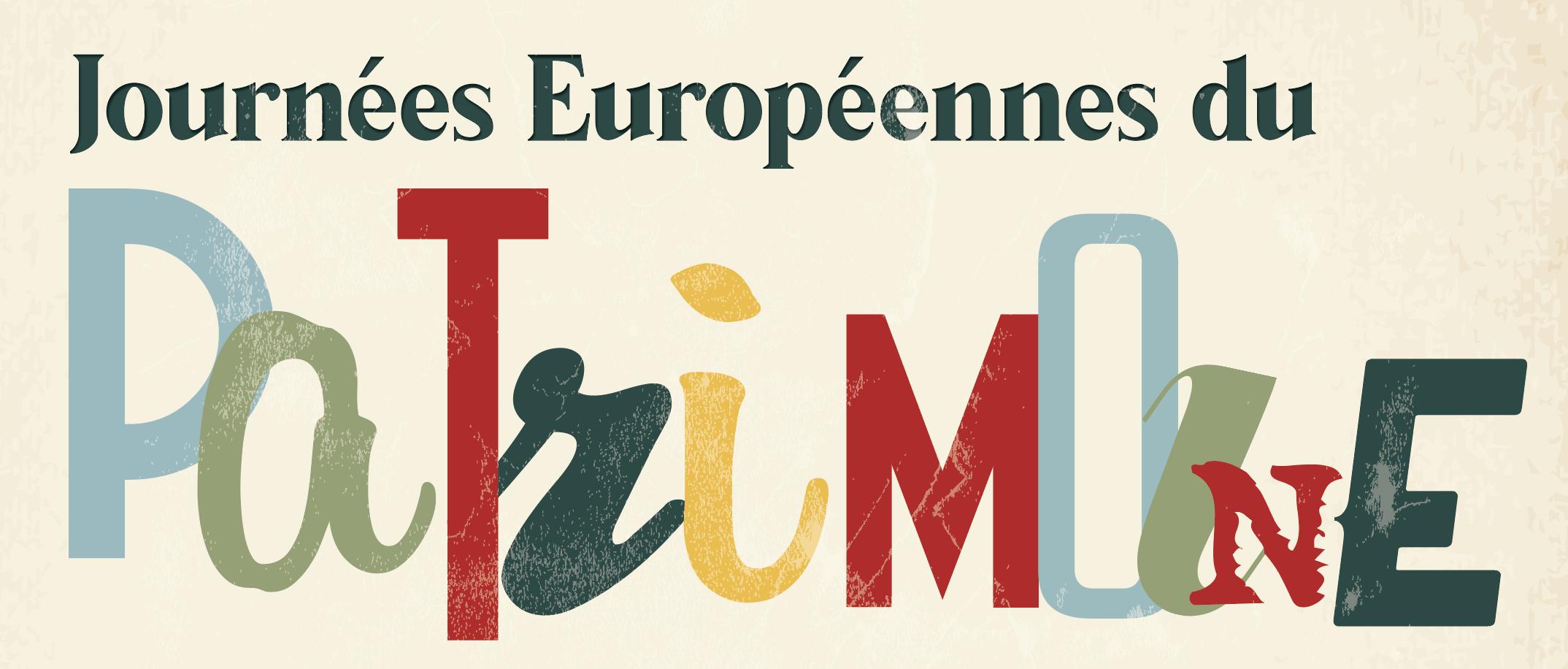 Read more about the article Journées du Patrimoine