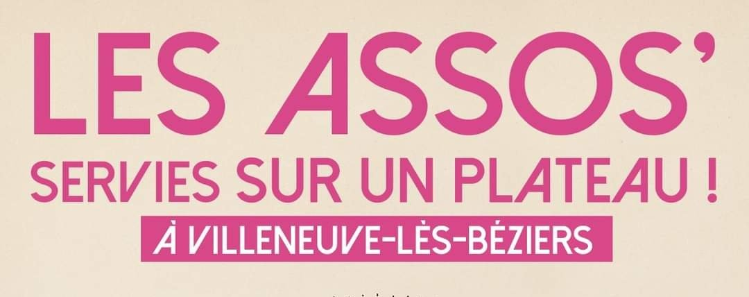 Read more about the article Forum des associations